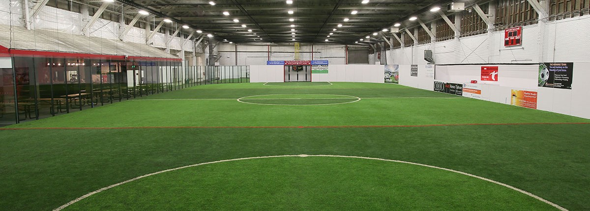 Indoor Turf Main Field